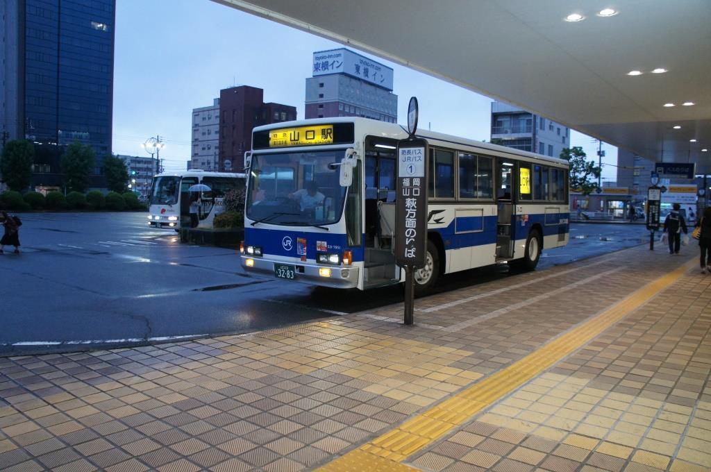 新山口駅21