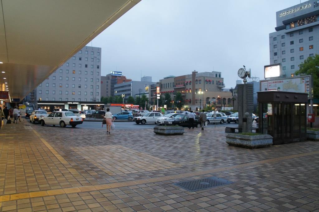 新山口駅22