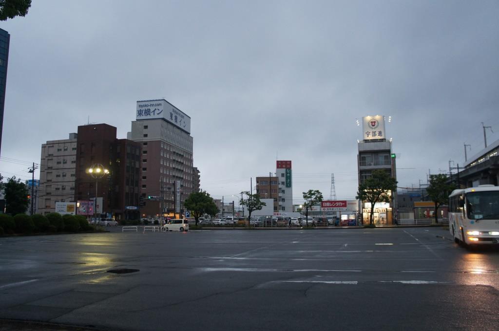 新山口駅24