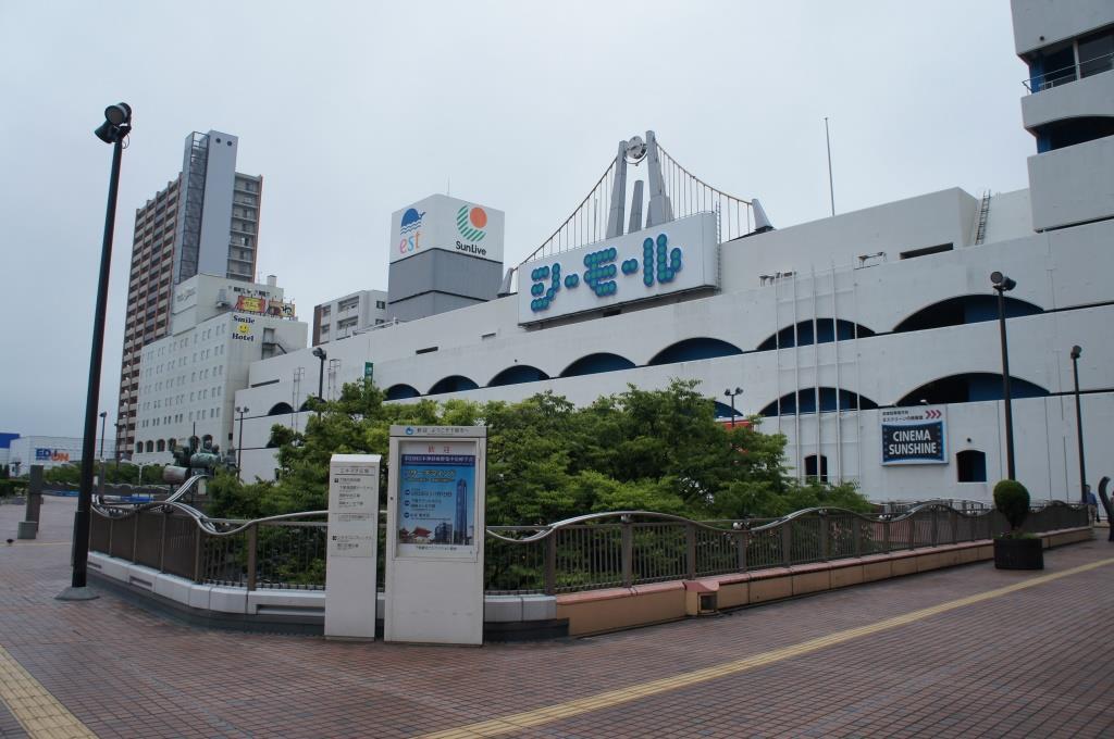 下関駅08