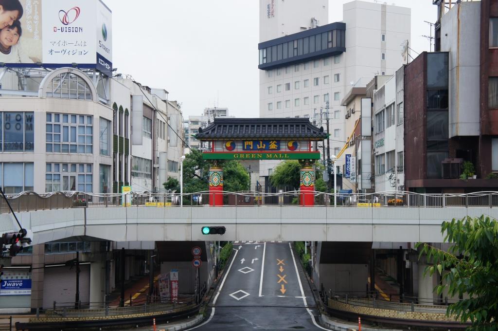 下関駅11