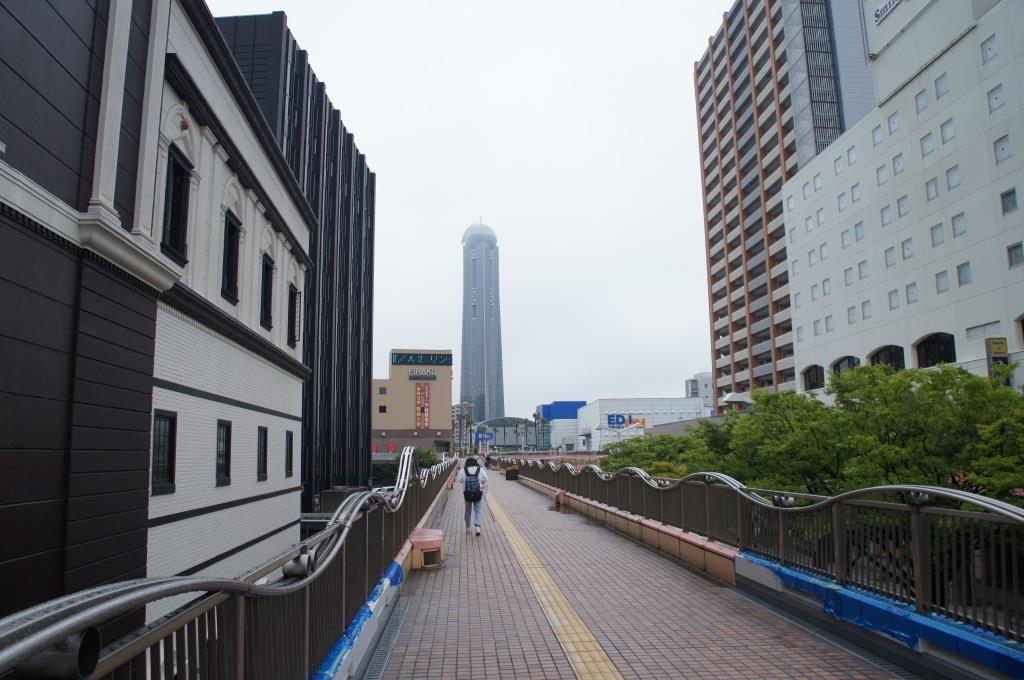 下関駅12