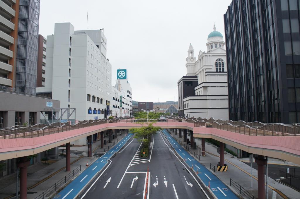 下関駅13
