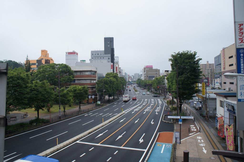 下関駅17