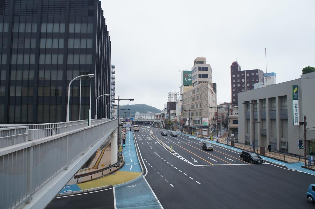 下関駅18