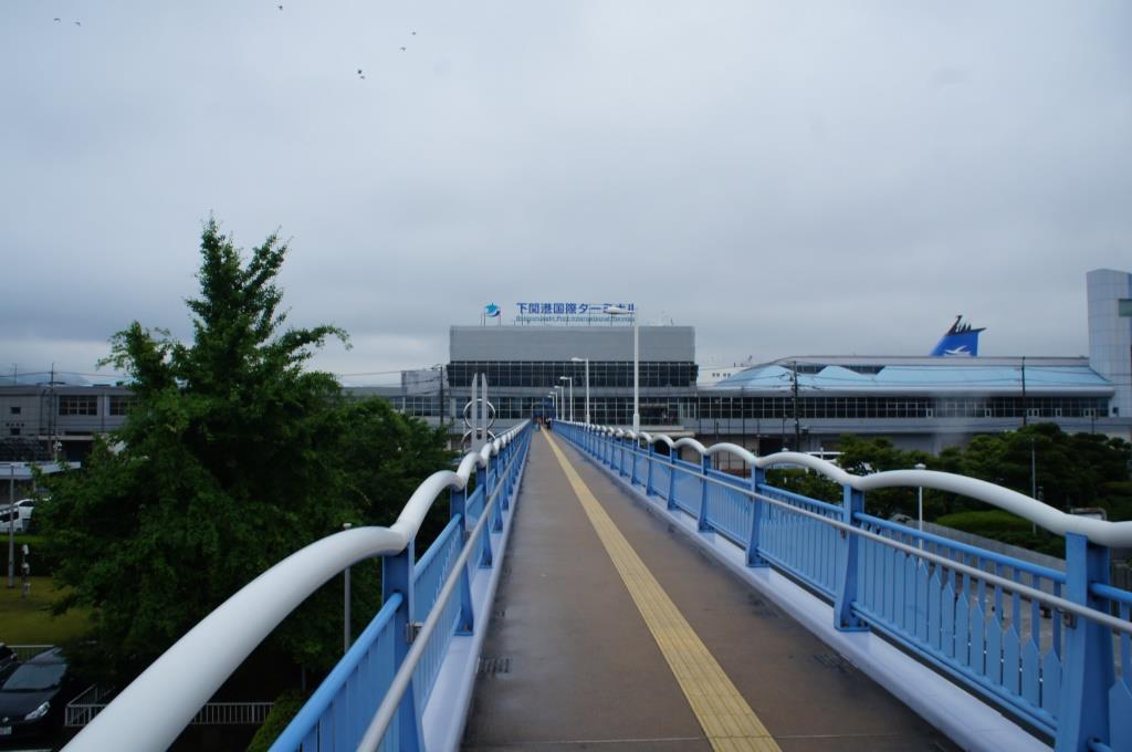 下関駅20