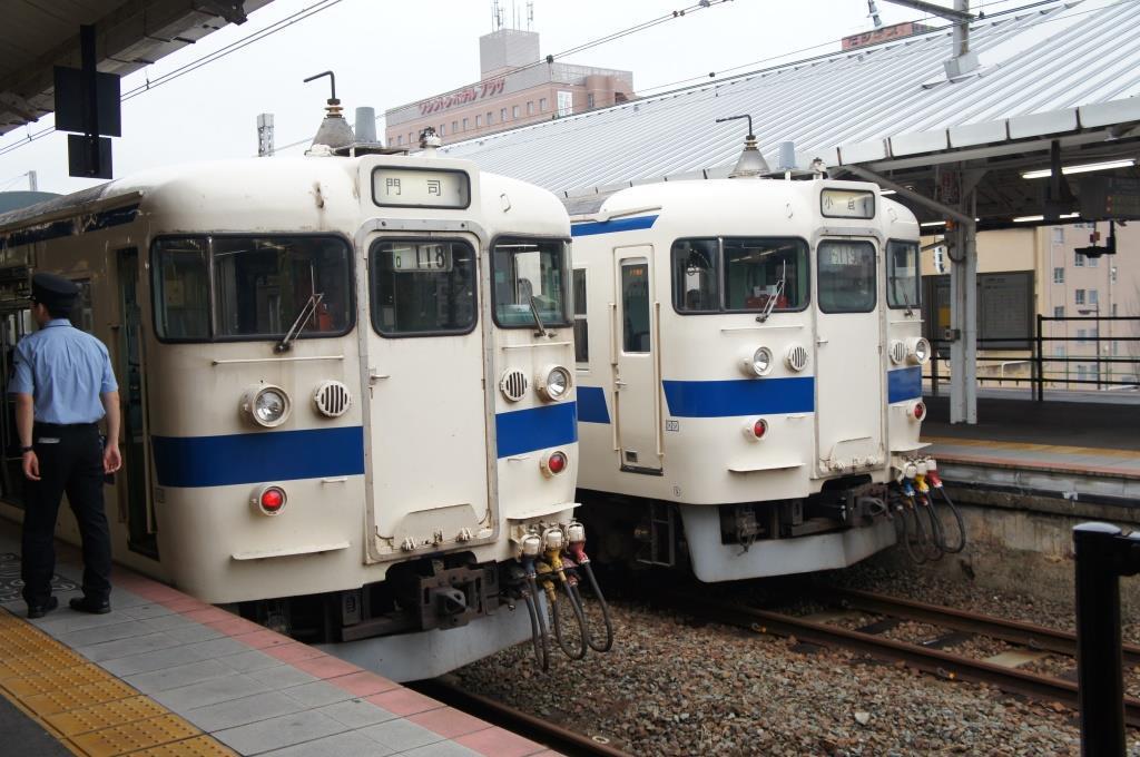 下関駅22