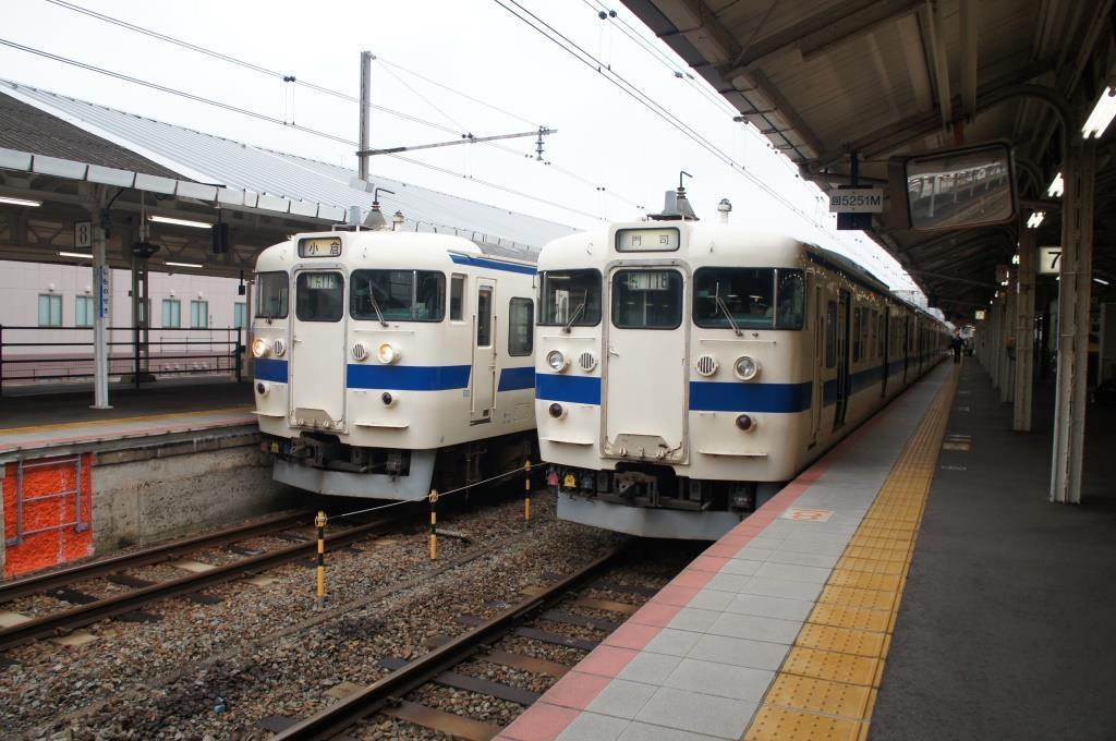 下関駅24
