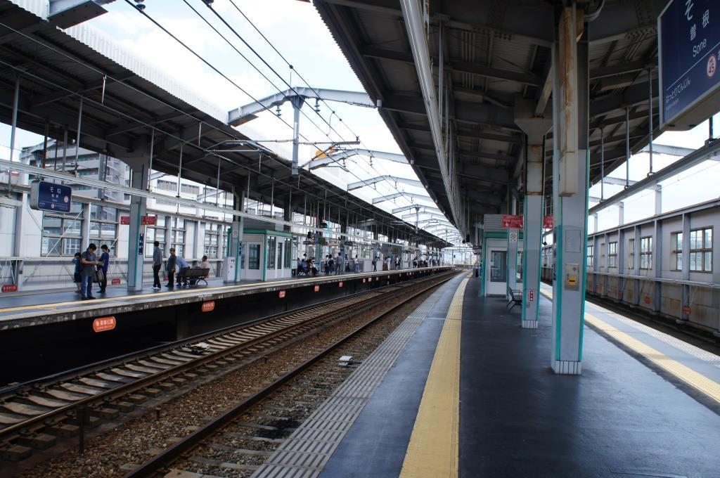 曽根駅05