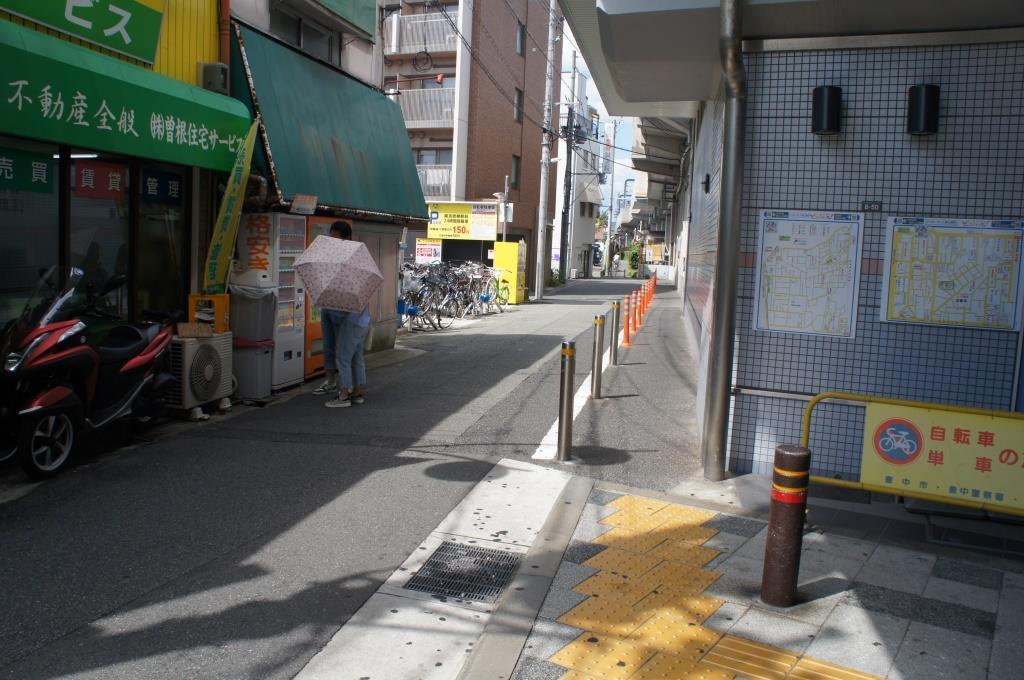 曽根駅08