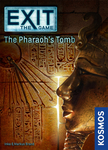 EXIT_The Game_The Pharaohs Tomb