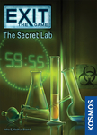 Exit_The Game_The Secret Lab
