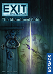 EXIT_The Game_The Abandoned Cabin