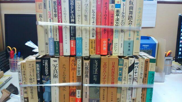 20170722_思想・宗教書買取・岡山