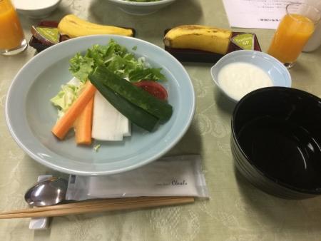 断食明けの食事IMG_4634_960x720