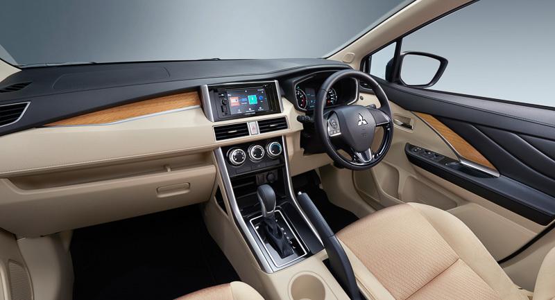 三菱 次世代SUVミニバン3