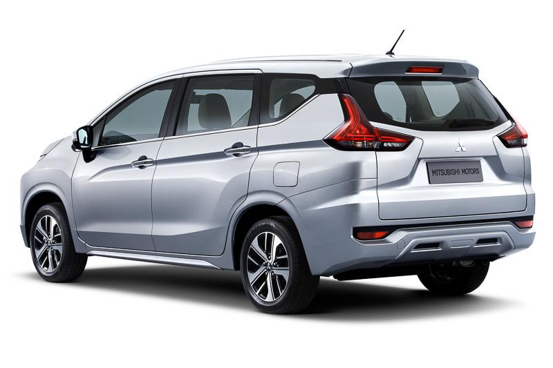 三菱 次世代SUVミニバン2