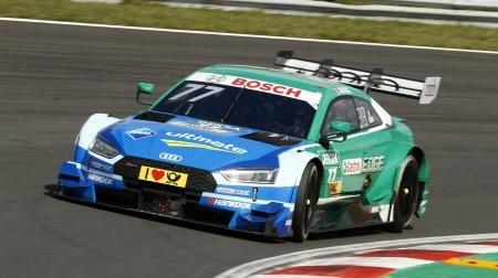 デュバル「日本でレースしたい」
