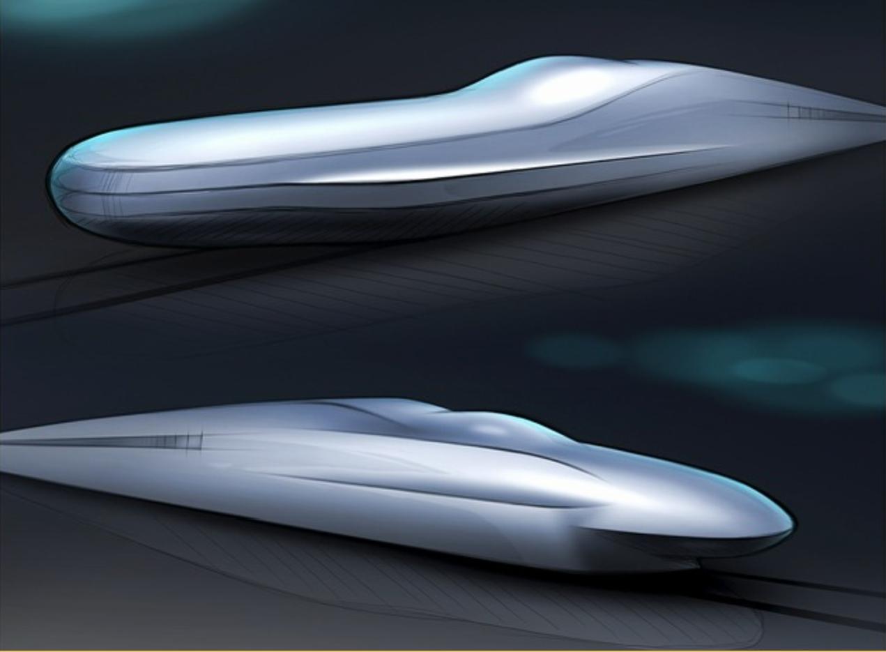 JR東日本次世代新幹線