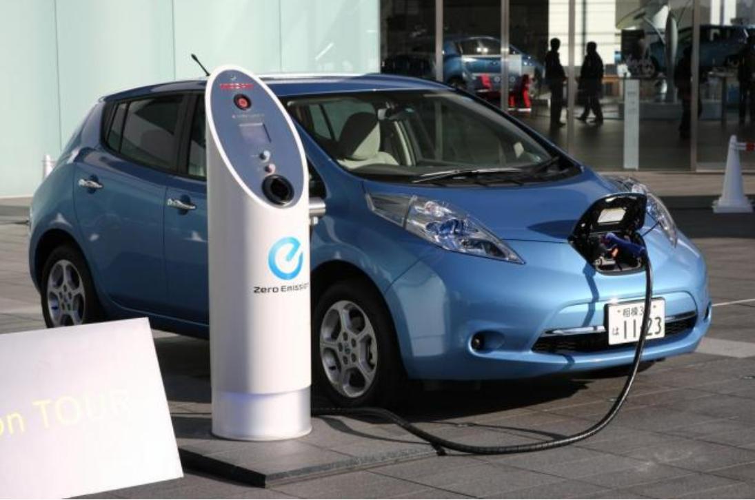 EVの価格低下は大きい