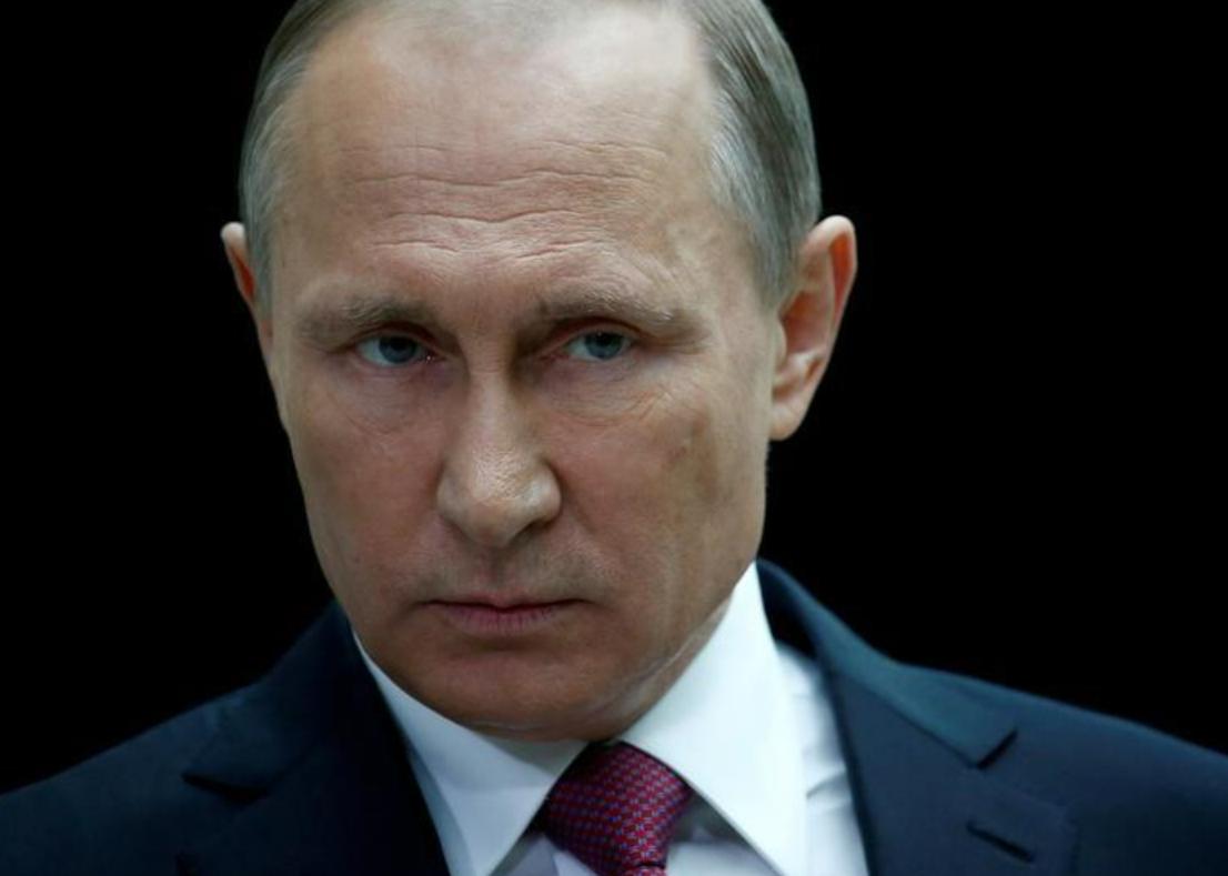 プーチン大統領_ロイター