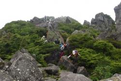 2017北横岳