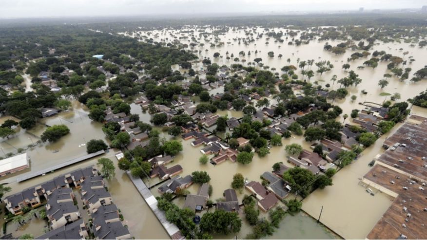 1504042636056Harvey breaks rain record in Texas as rescues surge ae ea