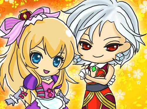 アリスとワルプル2