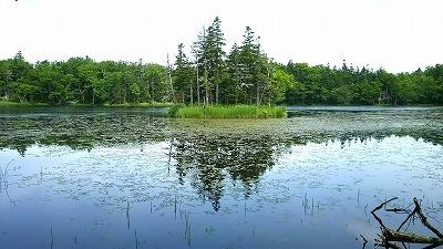 s-知床三湖