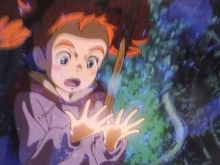 メアリと魔法の花3