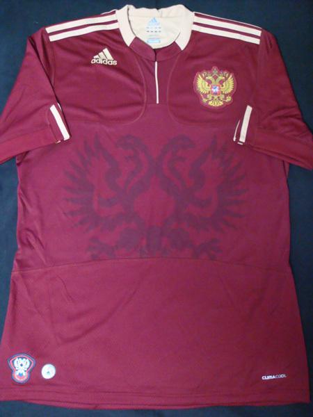 09 RUSSIA (A)
