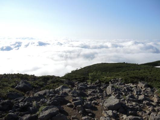 2017.07.白馬岳