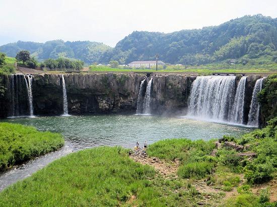 原尻の滝A