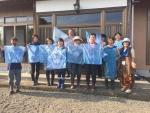 藍の学校1
