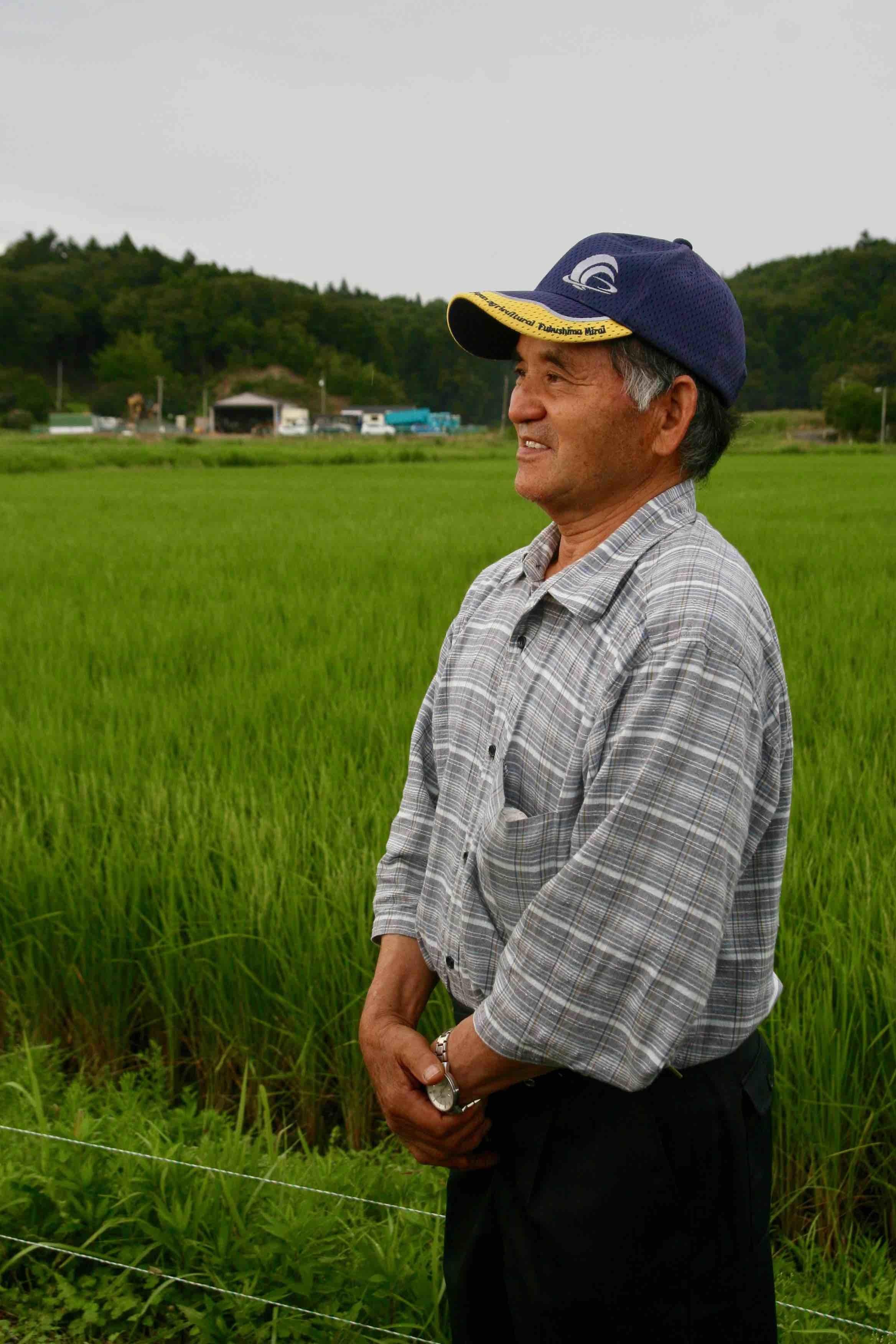 稲作技術検討交流会 2