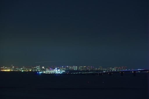 9-20海ほたるライト3