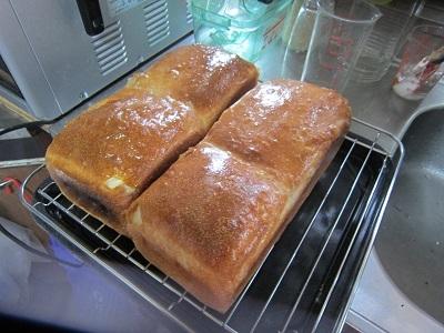 久々のパン (1)-2