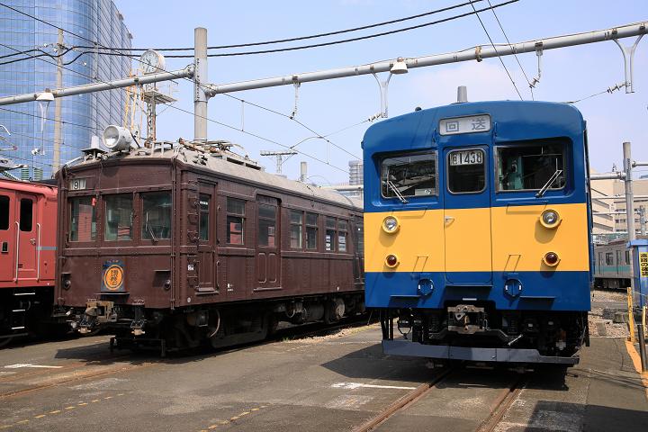 クモヤ143-336s