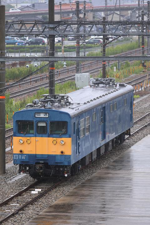 クモヤ145-882s