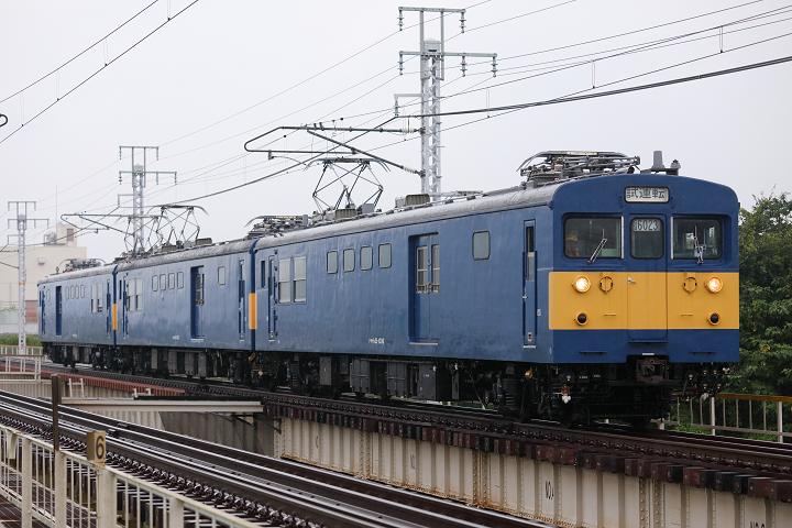 クモヤ145-907s