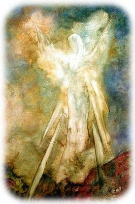 天使の光a