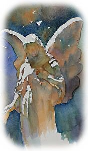天使の光b