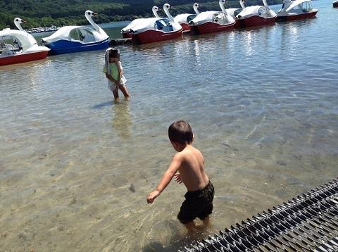 あゆ田沢湖2