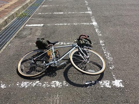 10自転車