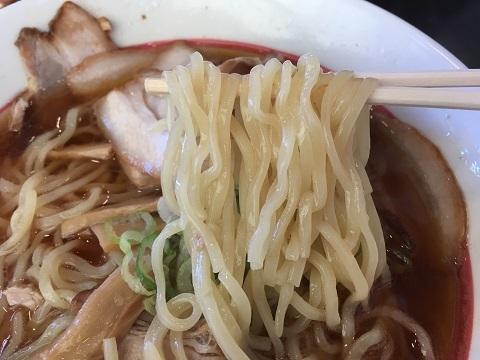49焼き豚麺
