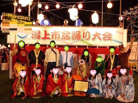 2017826盆踊り