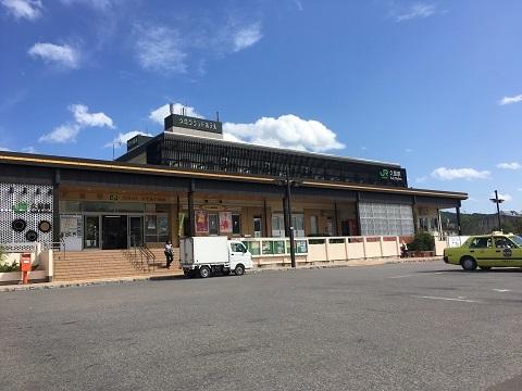 30JR久慈駅