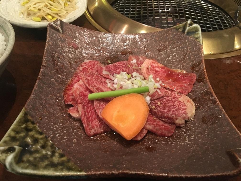 新横浜焼肉 あぎゅう2