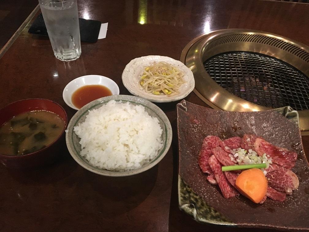 新横浜焼肉 あぎゅう3
