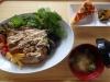 ジンジャーポーク丼